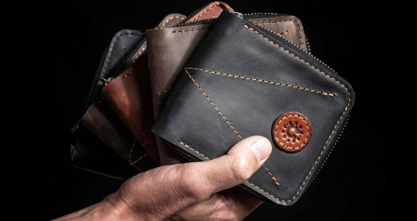 Keep your valuable safe and stylish