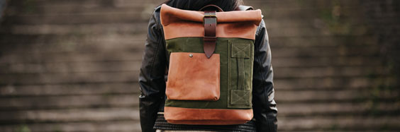 The Best Leather Roll Top Backpack - Selection Criteria