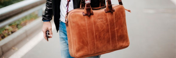 How to choose the best leather briefcase?