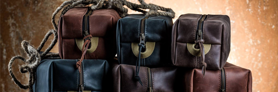 New line of Dopp kits
