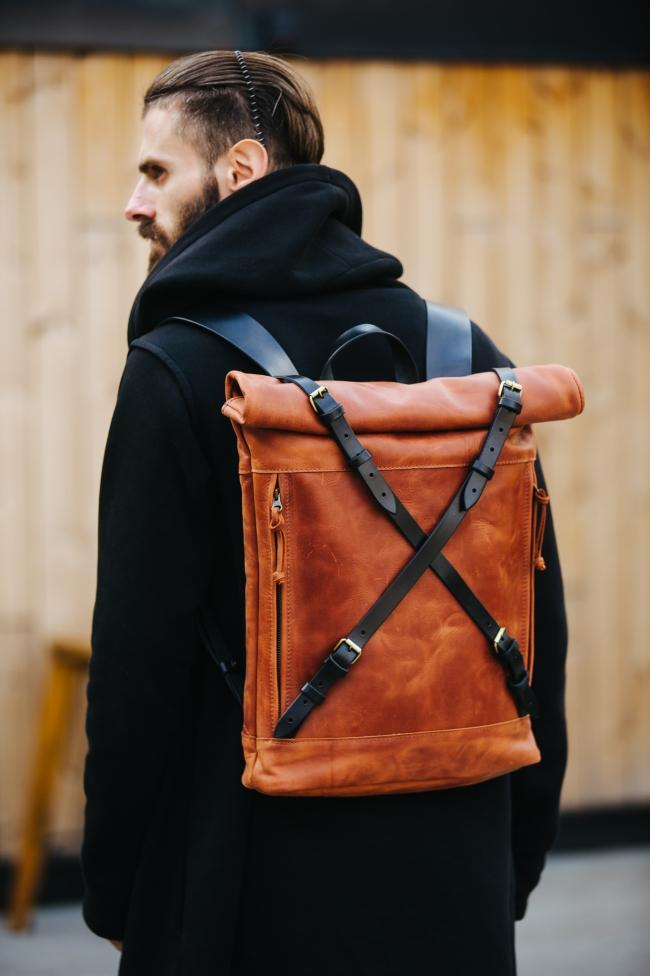 New Crossroad backpacks!