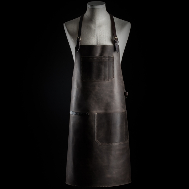Leather Apron WS016