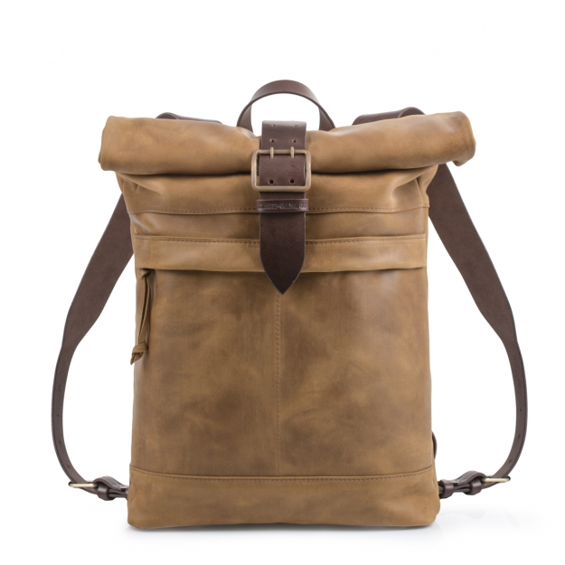 Leather Backpack 2.134