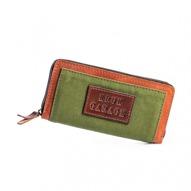 Travel Wallet 4.009