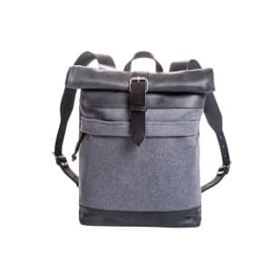 Wool felt Backpack 2.122