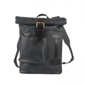 Leather Backpack 2.133