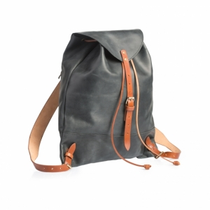 1b19a63cb15 Leather backpacks by KrukGarage