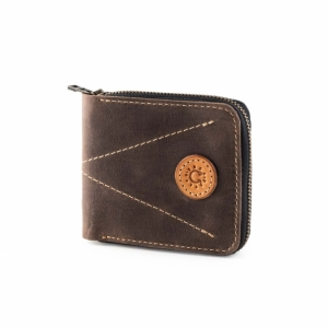 Zipper Wallet SE114