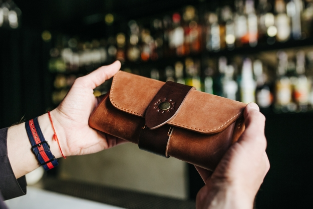 Travel Wallet SE057