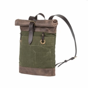 Military Canvas Backpack 2.128