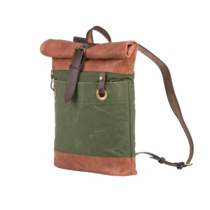 Military Canvas Backpack 2.129