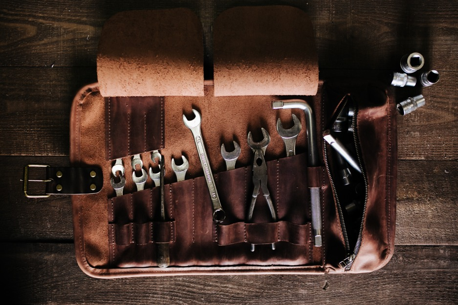 Tool Roll WS003