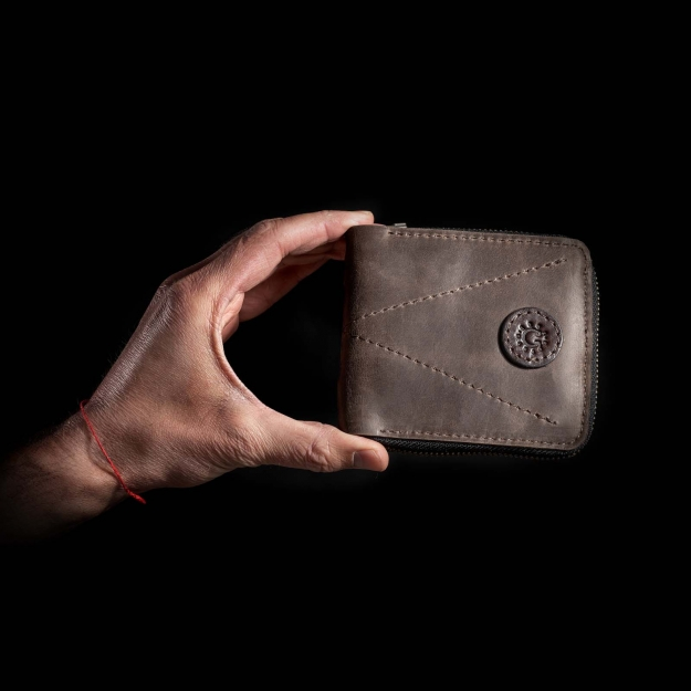 Zipper Wallet SE113
