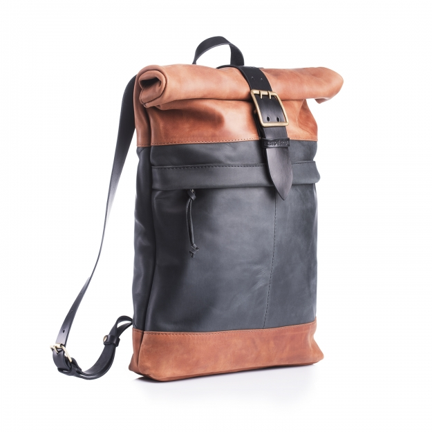 Leather Backpack 2.137