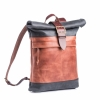 Leather Backpack 2.136