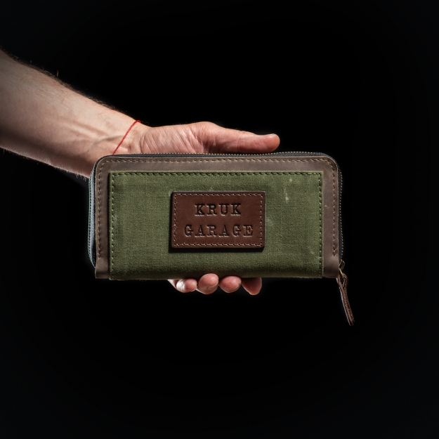 Travel Wallet 4.010