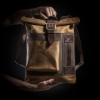 Leather Backpack 2.135